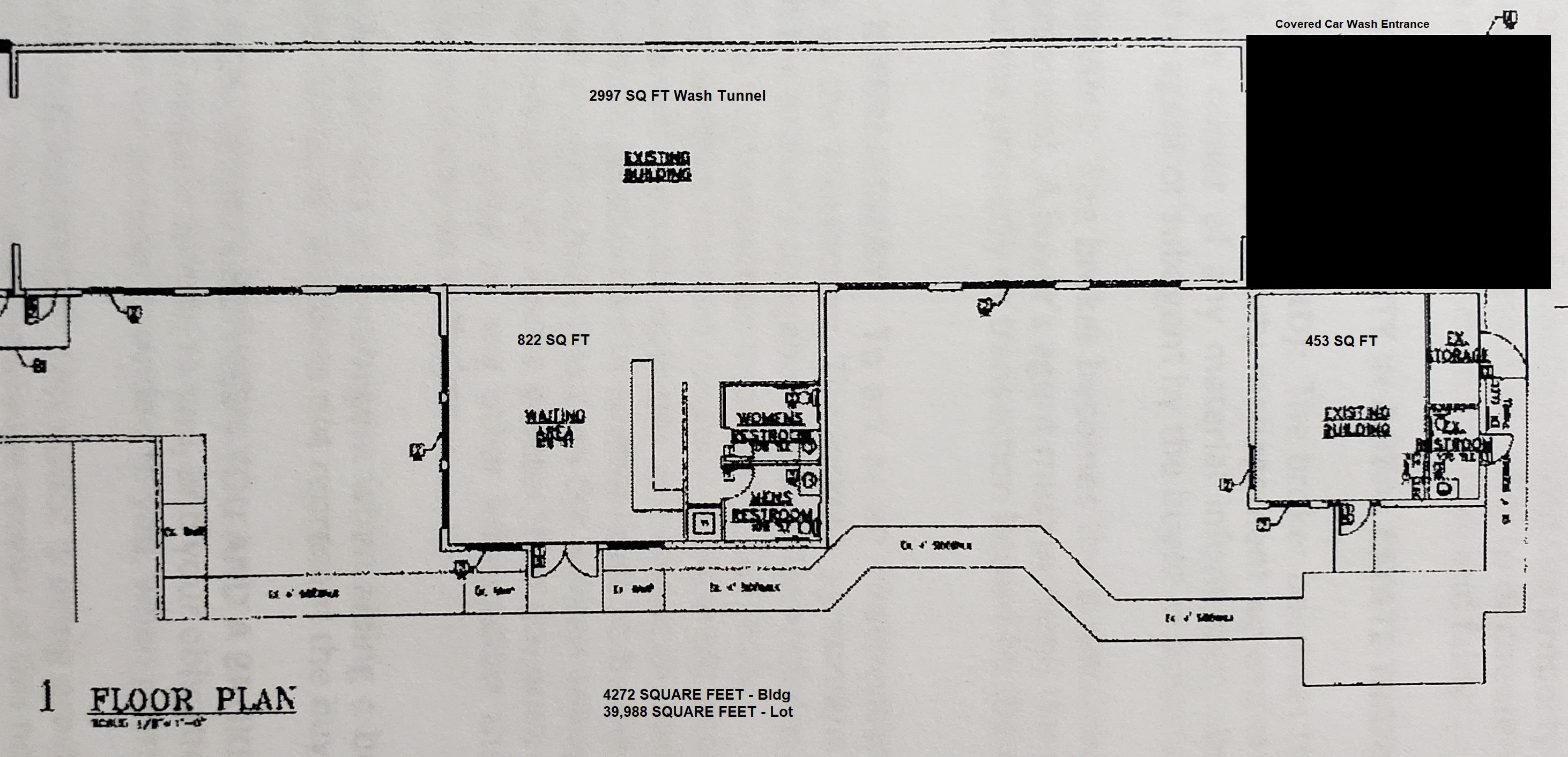 Floor Plan SF